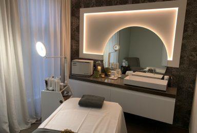 Wellnessbereich eines Hotels - Tischlerei Gerber GmbH Duisburg